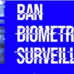 Open letter calling for a global ban on biometric recognition technologies that enable mass and discriminatory surveillance